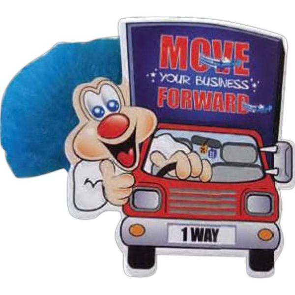 Truck Adman