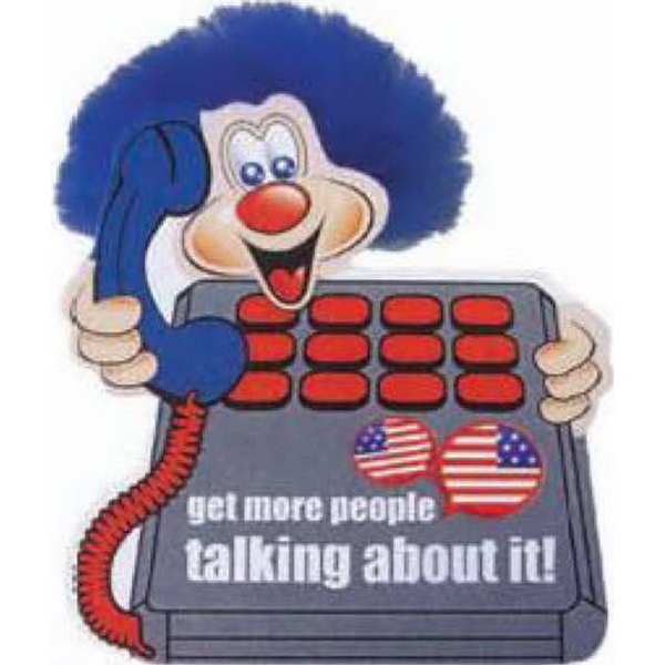 Telephone Adman