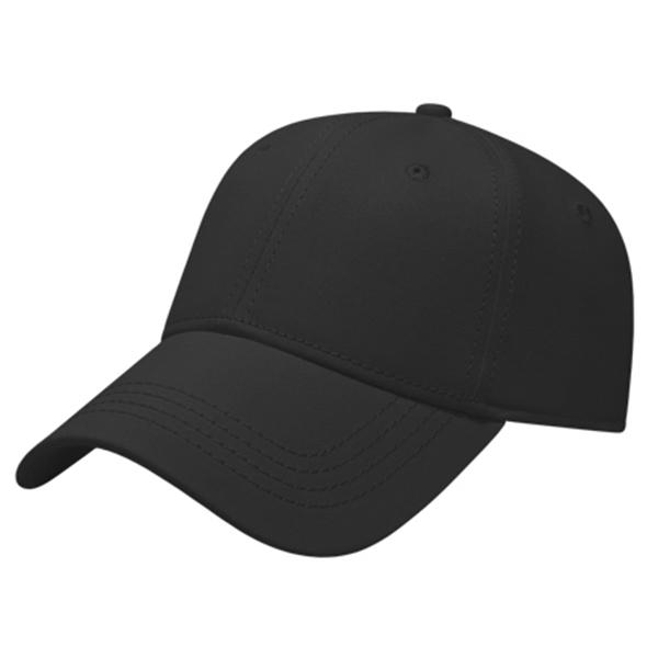 Structured iFlex Cap
