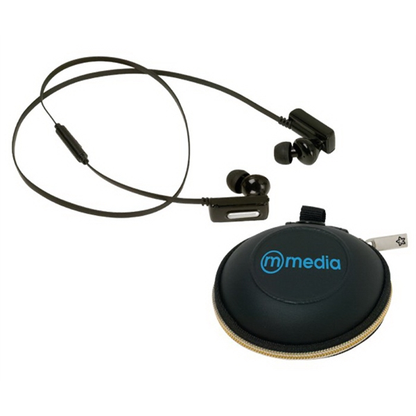 Oracle Bluetooth (R) Ear Buds