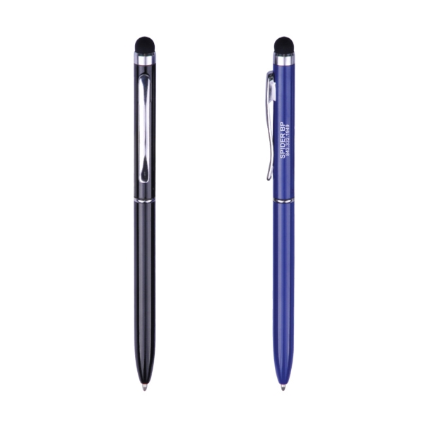 The Slim Pacer Stylus & Pen