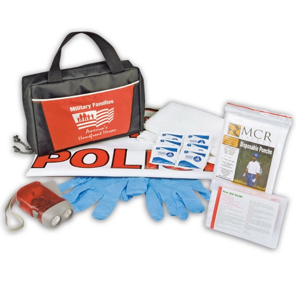 Auto Safety Kit - Auto Safety Kit.