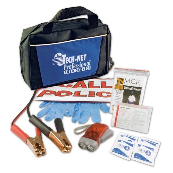 Auto Emergency Kit - Auto Emergency Kit.