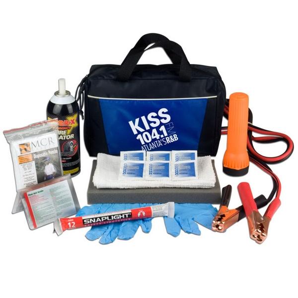 Premium Emergency Kit - Premium Emergency Kit.