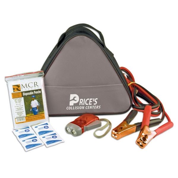 Triangle Safety Kit - Triangle Safety Kit.