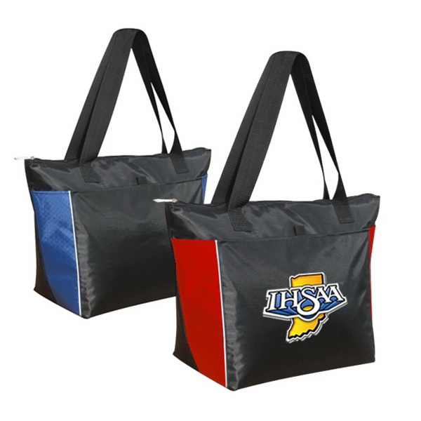 Carry All Insulated Cooler Tote
