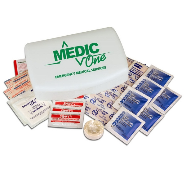 Medical Kit-XL First Aid Kit - Medical Kit-XL First Aid Kit.