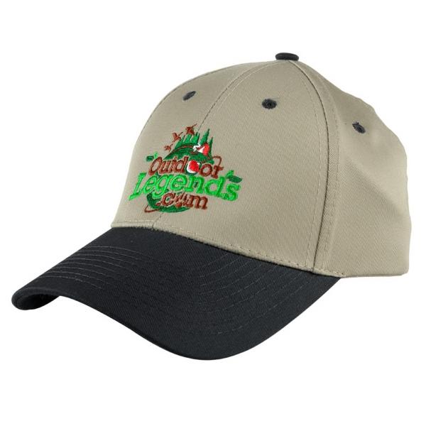 Lightweight Cotton Hat - Lightweight Cotton Hat.