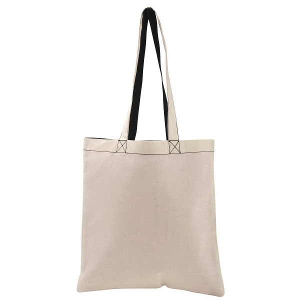 Value Economy Two-Tone Tote