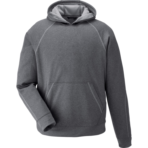 North End (R) Youth Pivot Performance Fleece Hoodie