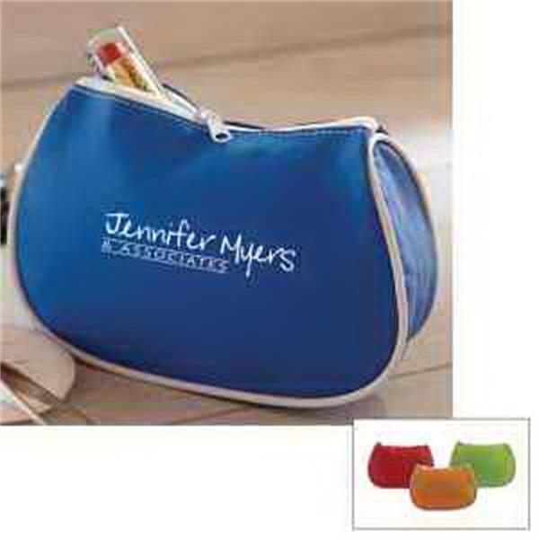 Beauty Deluxe Cosmetics Bag