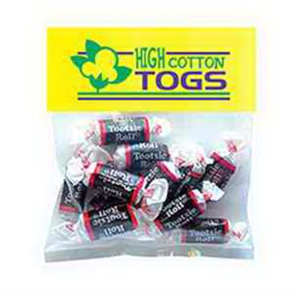 Tootsie Rolls in Small Header Pack