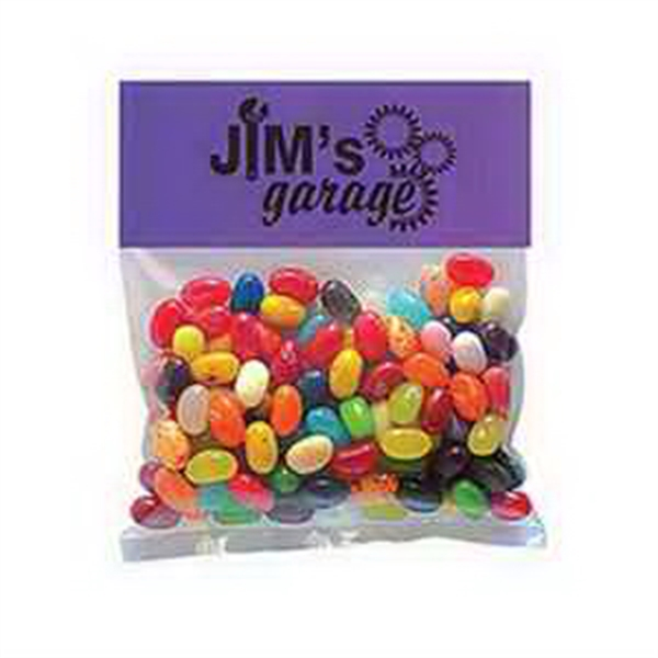 Jelly Bellys in Small Header Pack