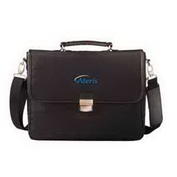 Impresario Messenger Case