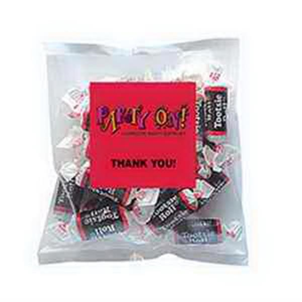 Tootsie Rolls in Small Label Pack
