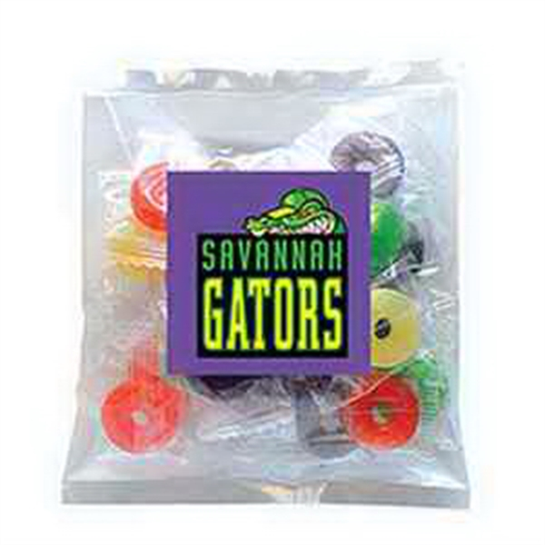 Life Savers in Small Label Pack