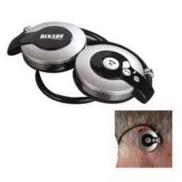 Sports Neckband Bluetooth® Headset