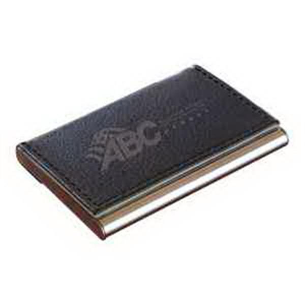 Monte Christo Business Card Holder