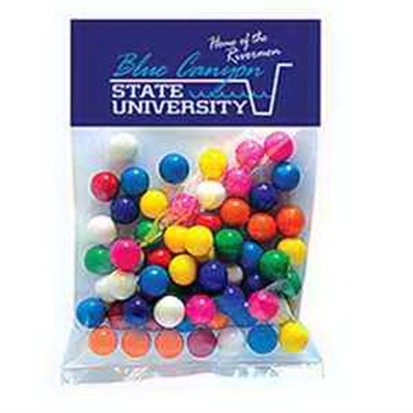 Gum Balls in Large Header Pack