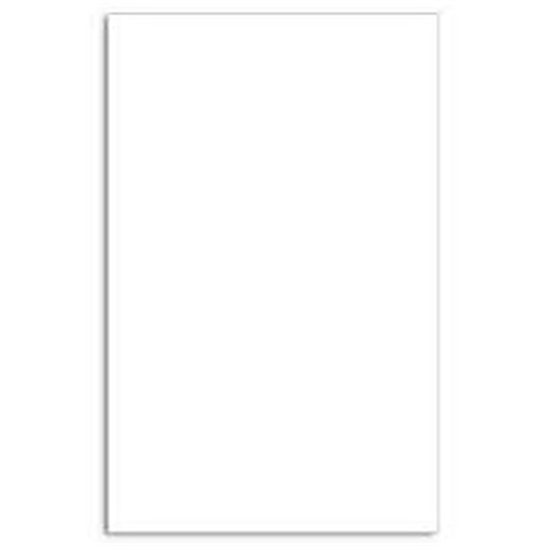 50 Page 3-1/2 x 5-1/2 Paper Note Pad