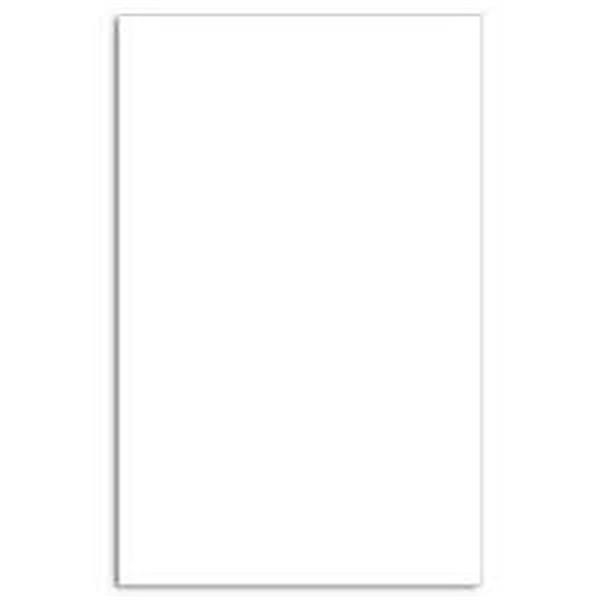 25 Page 3-1/2 x 5-1/2 Paper Note Pad