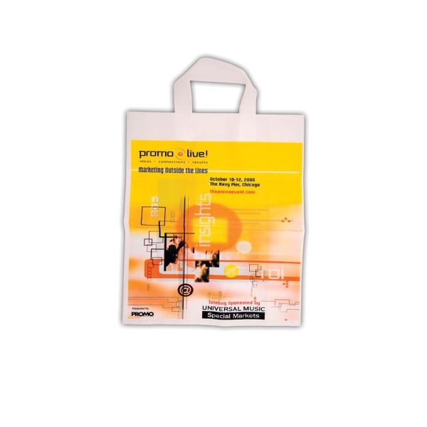 "Merchandise Bags (11x15"")"