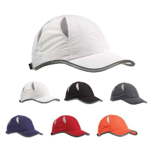 Performance Cap - Unstructured
