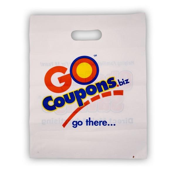 "Merchandise Bags (14.5x18x4"")"