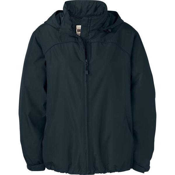 North End (R) Ladies Techno Lite Jacket