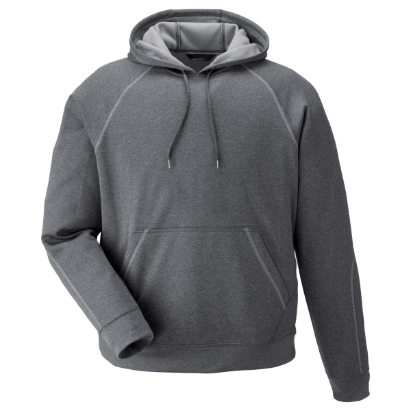 North End (R) Adult Pivot Performance Fleece Hoodie