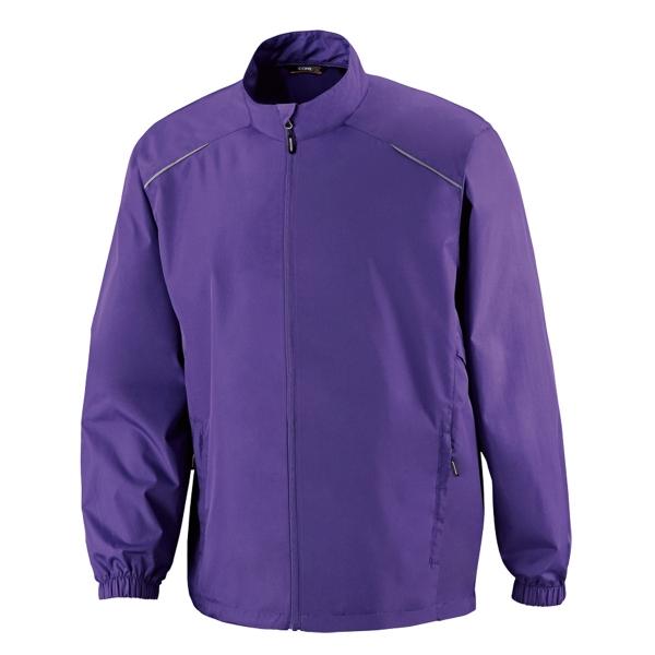 Core365 (TM) Men's Motivate Unlined Lightweight Jacket