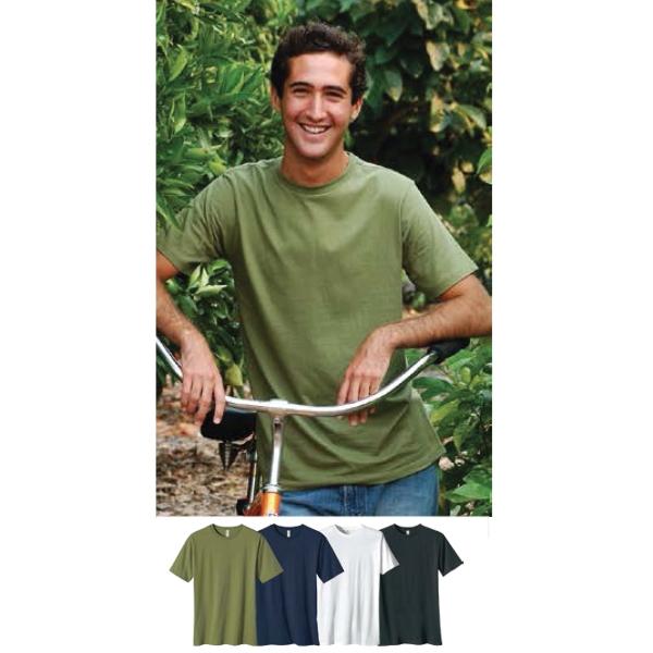 Men's Ringspun Fashion T-shirt