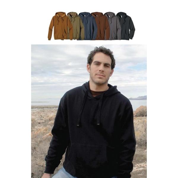 Men's Pullover Hoody