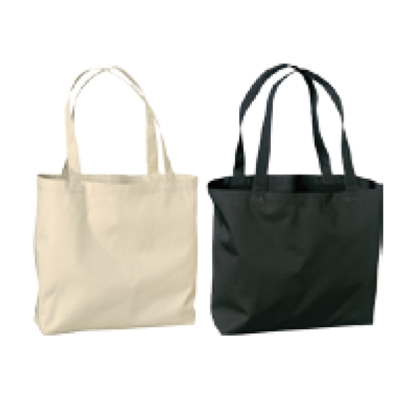 Large Twill Tote