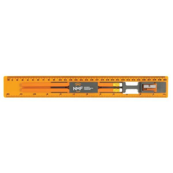 5 in 1 Ruler Kit