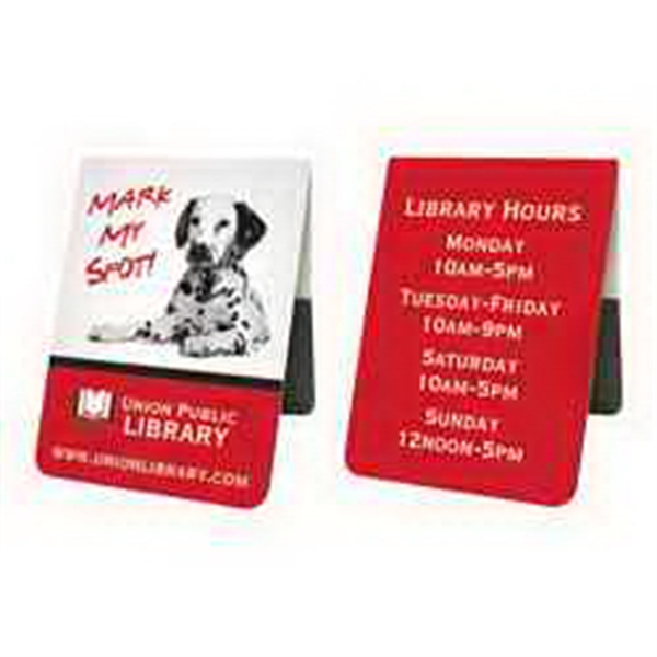 Mini Magnetic Bookmark