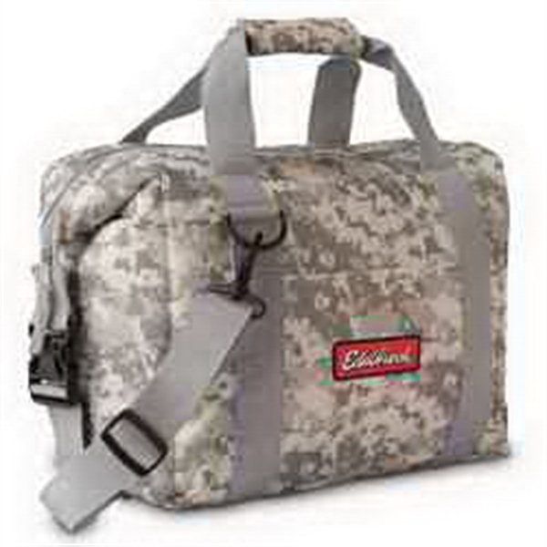Ice River Pro Cooler Digital Camo