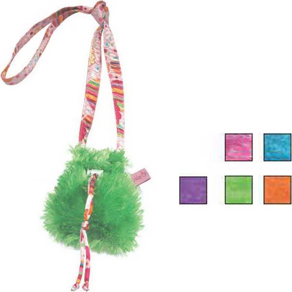 Shoulder mini purse