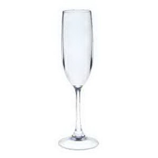 6 oz. Champagne Flute