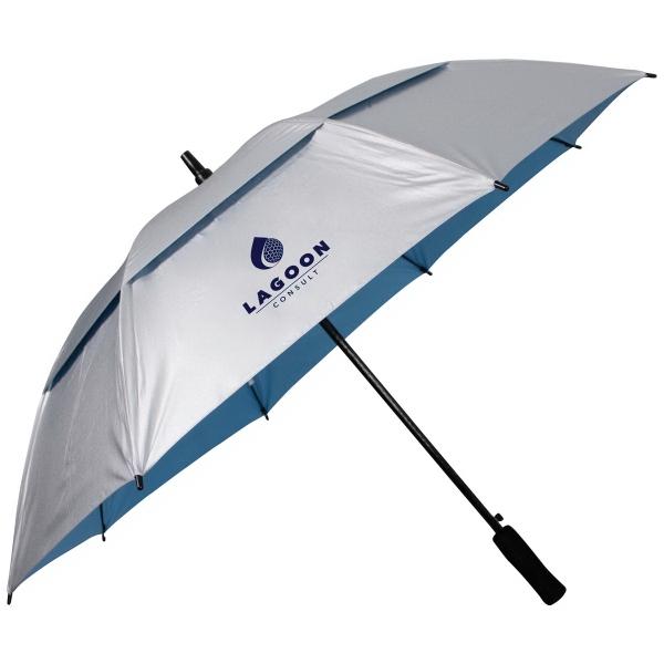 "50"" Auto Open Sunbuster Umbrella"