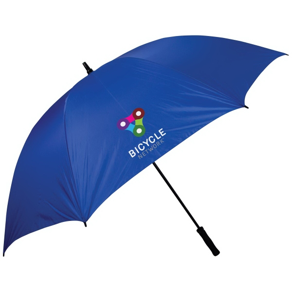 "68"" Fiberglass Golf Umbrella"