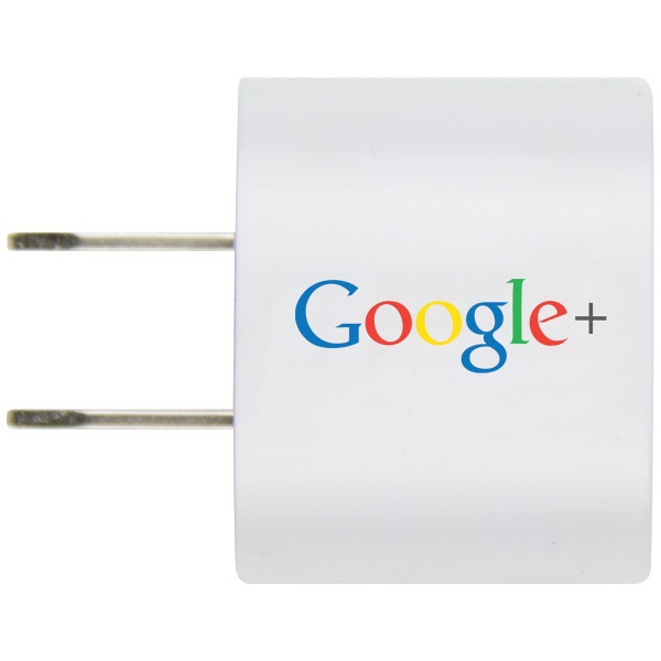 Plug N Power USB Wall Charger