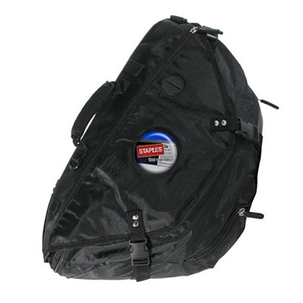 Deluxe Messenger Bag