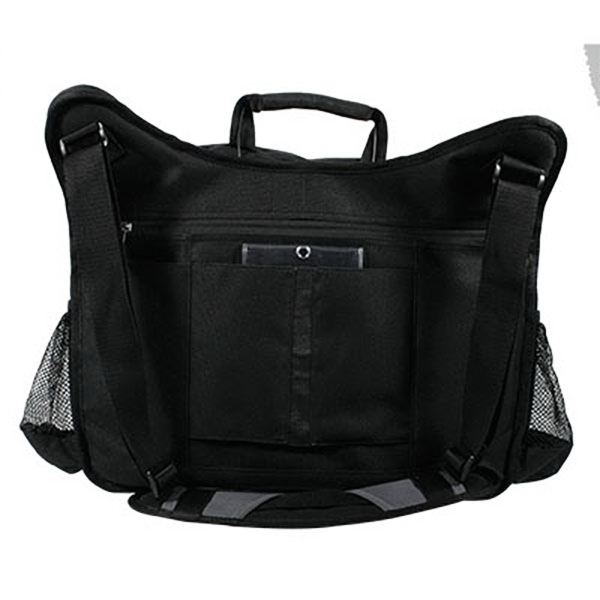Deluxe 17-inch Laptop Case