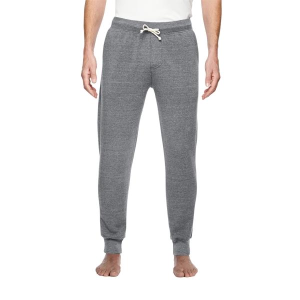 Alternative Men's Eco-Fleece Dodgeball Pant