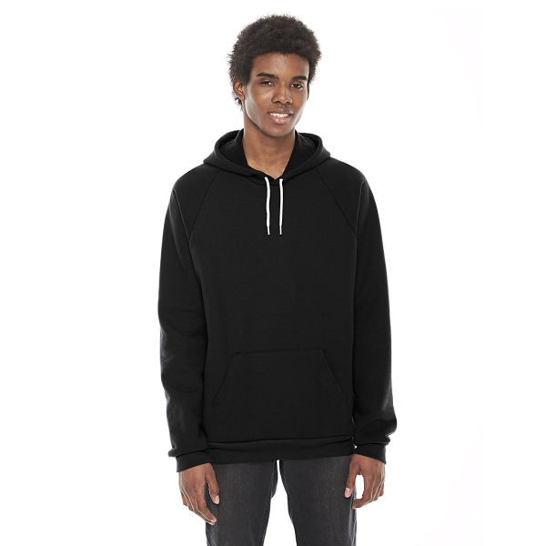 American Apparel Unisex Classic Pullover Hoodie