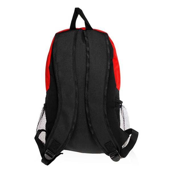 Polyester School Backpacks