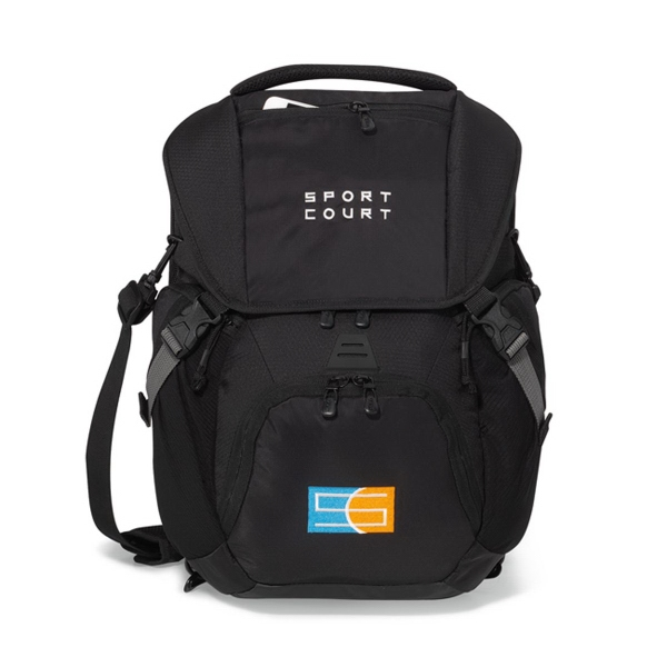 Vertex(TM) Convertible Computer Messenger Bag