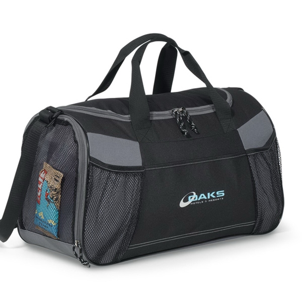 Game Day Sport Bag