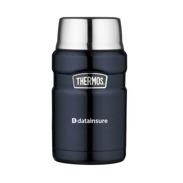 Thermos(R) Stainless King(TM) Food Jar - 24 Oz.